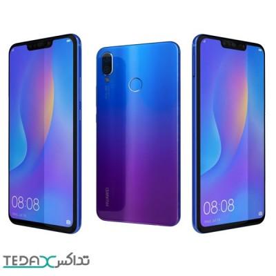 گوشی موبایل هواوی نوا 3 آی مدل Nova 3i