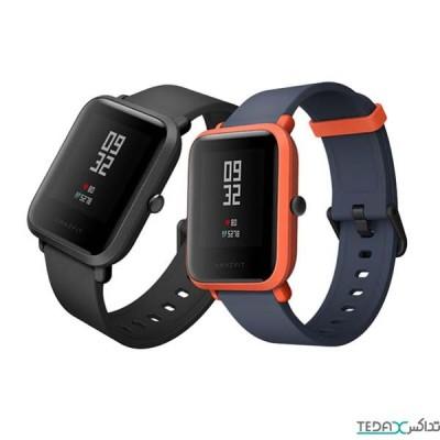 ساعت هوشمند شیائومی امیزفیت بیپ نسخه گلوبال مدل A1608