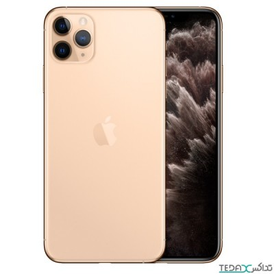 گوشی موبایل اپل آیفون 11 پرو - ظرفیت 64 گیگابایت - Apple iphone 11 Pro - 64GB