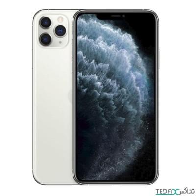 گوشی موبایل اپل آیفون 11 پرو مکس - ظرفیت 64 گیگابایت