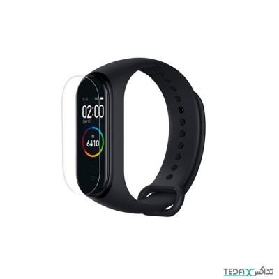 محافظ صفحه نمایش دستبند سلامتی شیائومی مدل می بند 4