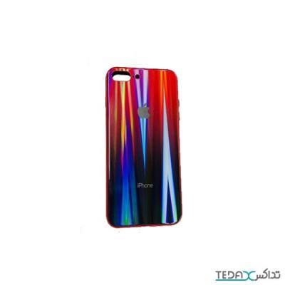 کاور لیزری رنگی مناسب برای آیفون 7 پلاس