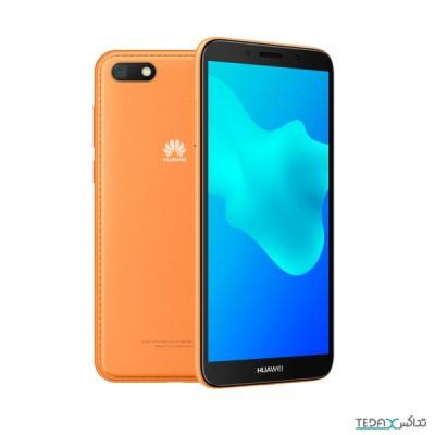 گوشی موبایل هوآوی وای 5 2019