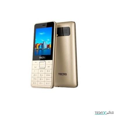 گوشی موبایل تکنو مدل T312 دو سیم کارت