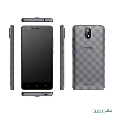 گوشی موبایل تکنو مدل WX3F LTE دو سیم کارت