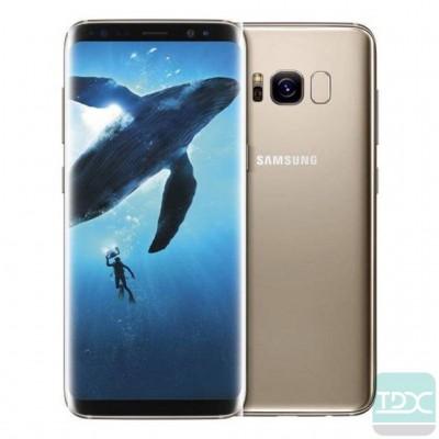 گوشی موبایل سامسونگ اس 8 پلاس - ظرفیت 64 گیگابایت