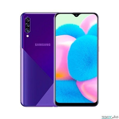 گوشی موبایل سامسونگ آ 30 اس با ظرفیت 32 گیگابایت - Galaxy A30s 2019