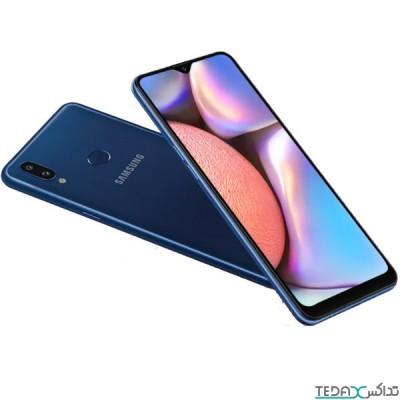 گوشی موبایل سامسونگ آ 10 اس با ظرفیت 32 گیگابایت - Galaxy A10s 2019