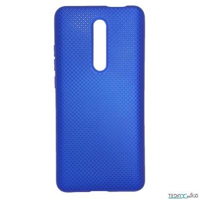 کاور سیلیکونی توری مناسب برای شیائومی می 9 تی - silicone case For Xiaomi Mi 9T