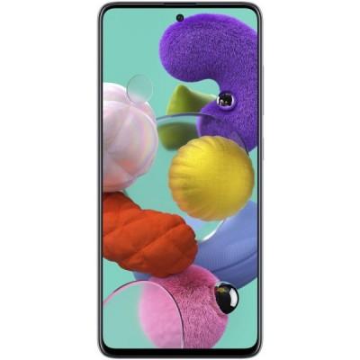 گوشی موبایل سامسونگ مدل آ 51 با ظرفیت 128 گیگابایت