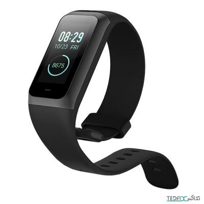 دستبند هوشمند شیائومی مدل امیزفیت کور بند 2