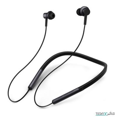 هدفون بی سیم شیائومی مدل  Neckband Earphones Basic