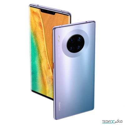 گوشی موبایل هواوی مدل mate 30 pro