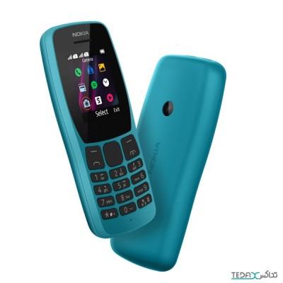 گوشی موبایل نوکیا 110 مدل - Nokia 110