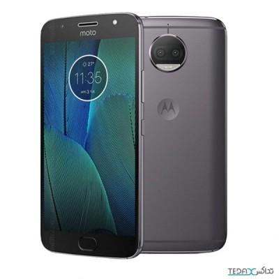 گوشی موبایل موتورولا مدل موتو جی 5 اس
