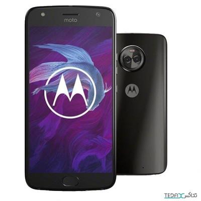 گوشی موبایل موتورولا مدل موتو ایکس 4