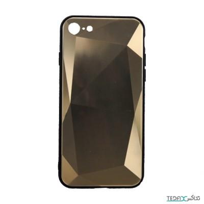 کاور 3 بعدی طرح الماس مناسب برای گوشی آیفون 6 و 6 اس