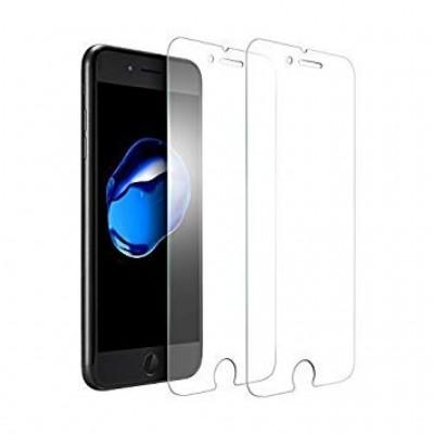 محافظ صفحه نمایش گلس مناسب آیفون 7 و 8 مدل 0.3 میلی متر