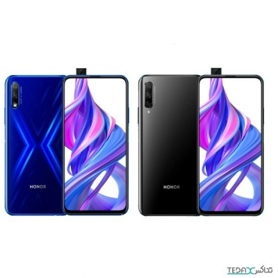 گوشی موبایل هواوی مدل هانر 9 ایکس - ظرفیت 128 نسخه گلوبال