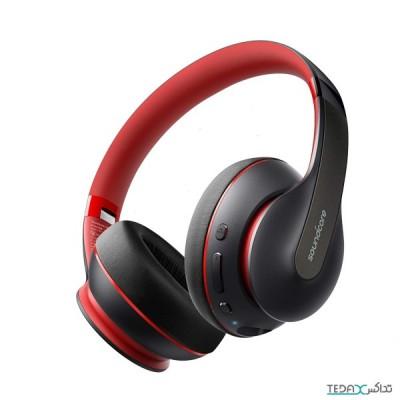 هدفون بی سیم انکر مدل SoundCore Life Q10