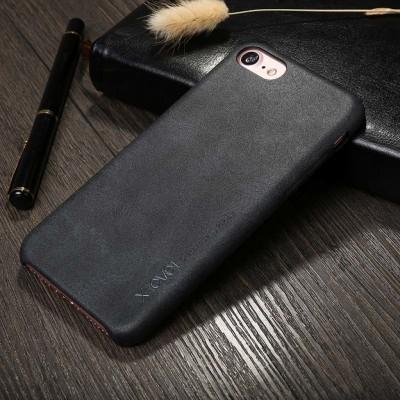 کاور چرمی مناسب برای آیفون 7 و 8 برند X-LEVEL مدل VINTAGE