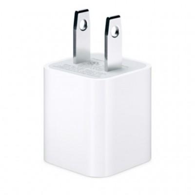 آداپتور شارژ اورجینال اپل مناسب تمامی مدل آیفون