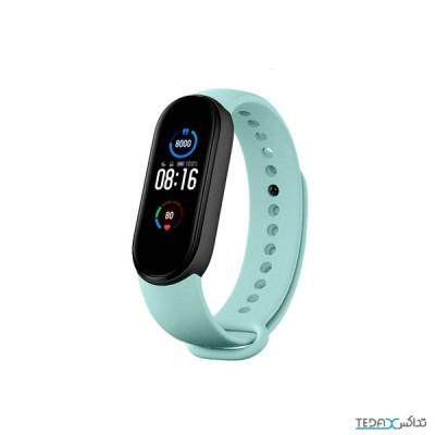 دستبند هوشمند شیائومی مدل می بند 5