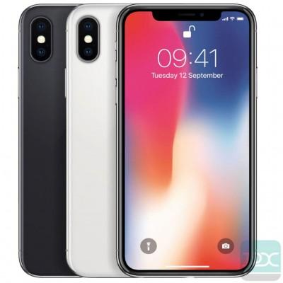 گوشی موبایل اپل آیفون ایکس - ظرفیت 64 گیگابایت