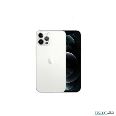 گوشی موبایل اپل آیفون 12 پرو  - ظرفیت 256 گیگابایت