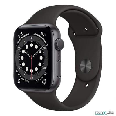 ساعت هوشمند اپل واچ سری 6 مدل Aluminum Case 40mm