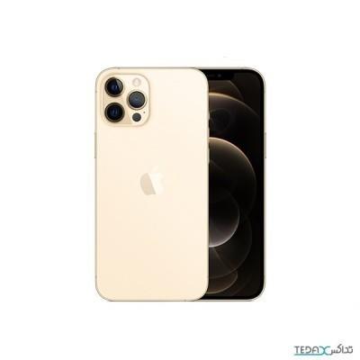 گوشی موبایل اپل آیفون 12 پرو  دو سیم کارت ZAA - ظرفیت 128 گیگابایت بدون رجیستر