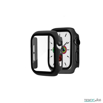 محافظ صفحه نمایش گارد گلس مناسب برای تمامی اپل واچ های 40 میلی متری