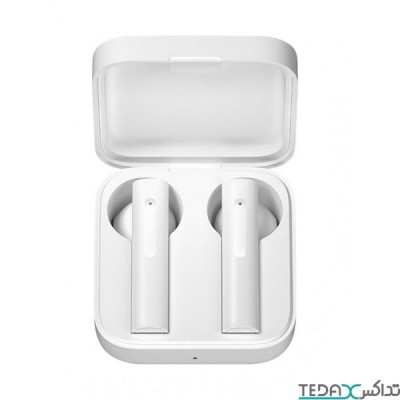 هدفون بی سیم شیائومی مدل mi true wireless earphones 2 basic