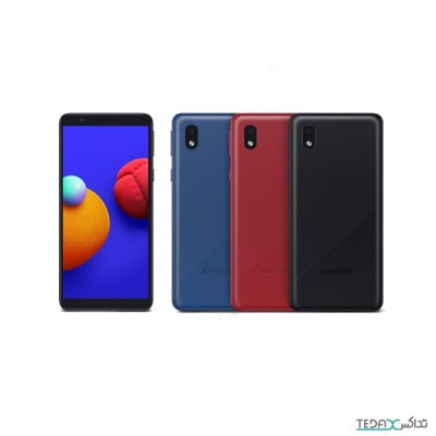 گوشی موبایل سامسونگ مدل آ01 کور-ظرفیت 16 گیگابایت