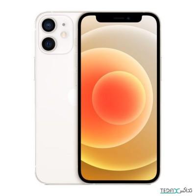 اپل آیفون 12 مینی - 5 جی - 256 گیگابایت - تک سیم کارت