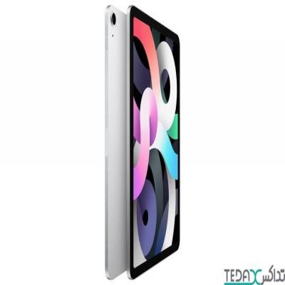 اپل آیپد ایر مدل 2020 با قابلیت پشتیبانی از سیم کارت - 256 گیگابایت