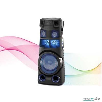 پخش خانگی شیک سونی مدل MHC-V83D
