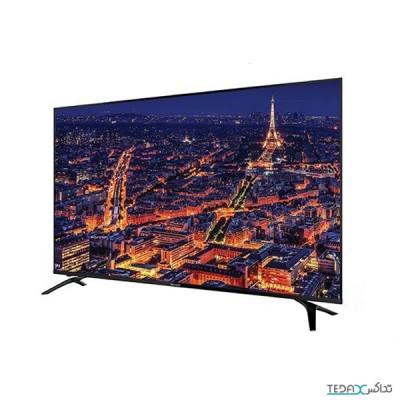 تلویزیون 60 اینچ شارپ مدل C60AH1X