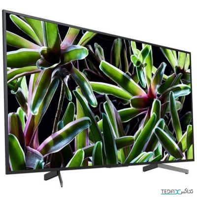 تلویزیون 55 اینچ سونی مدل KD-X7000G