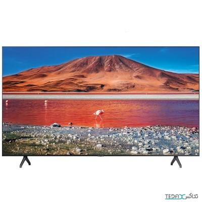 تلویزیون 55 اینچ سامسونگ مدل TU7000