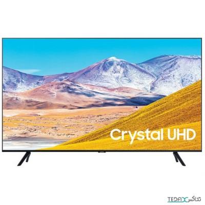 تلویزیون 50 اینچ سامسونگ مدل TU8000
