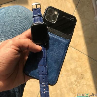 بند اپل واچ دلیکیت مناسب برای سایز 38