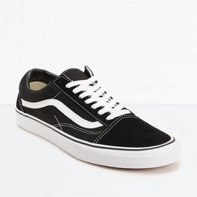 کفش ورزشی ونس مدل الد اسکول