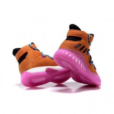 کفش ورزشی آدیداس مدل کریزی