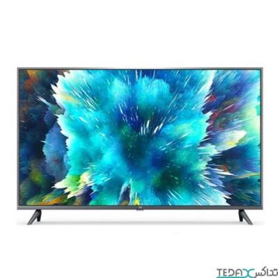 تلویزیون 43 اینچ هوشمند شیائومی مدل Mi TV 4S