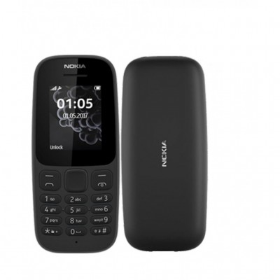 گوشی موبایل نوکیا 105 مدل - Nokia 105 2017