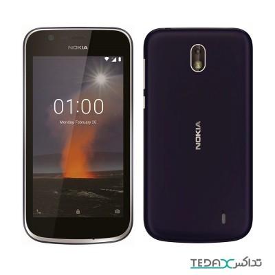گوشی موبایل نوکیا 1 مدل - Nokia 1