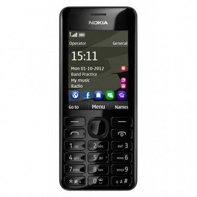 گوشی موبایل نوکیا 216 مدل - Nokia 216 2017