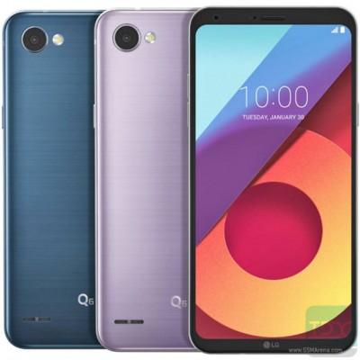 گوشی موبایل ال جی کیو 6 مدل - LG Q6
