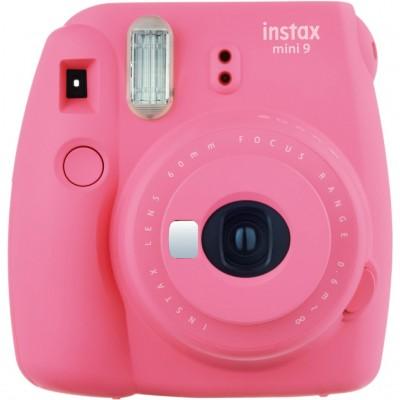 دوربین عکاسی چاپ سریع فوجی فیلم مدل Instax Mini 9